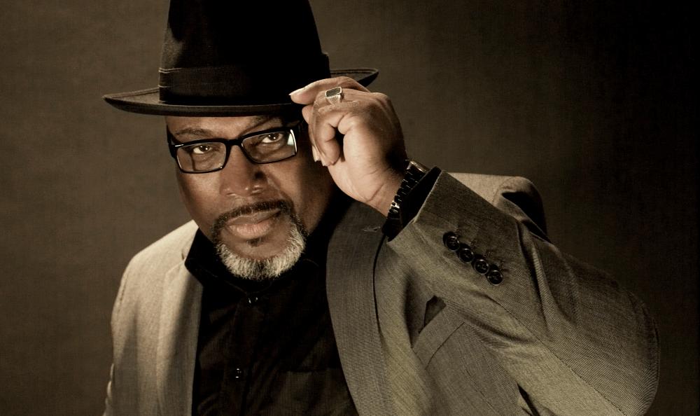 Big Daddy Wilson gwiazdą Blues na Świecie Festival 2020